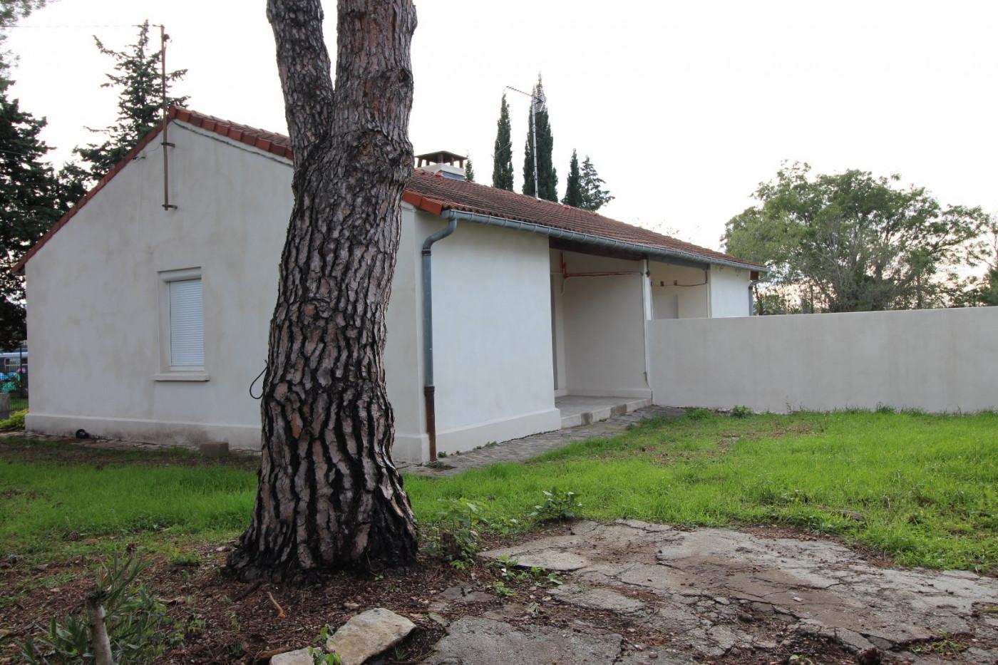 A louer Nimes 30162676 Patrimoine et habitat