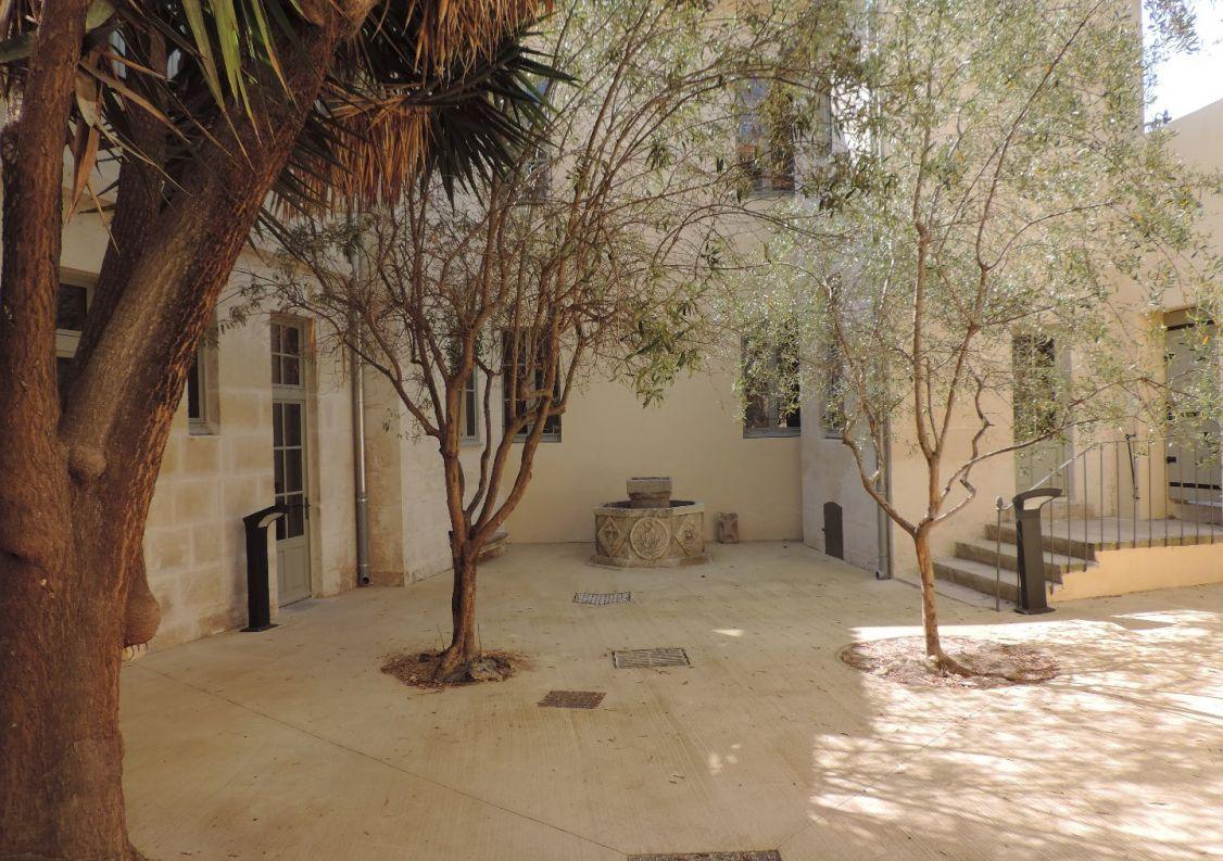 A louer Nimes 30162693 Patrimoine et habitat