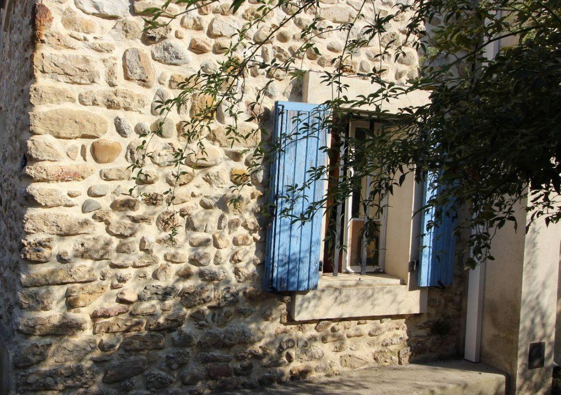A vendre Ribaute Les Tavernes 30162738 Patrimoine et habitat