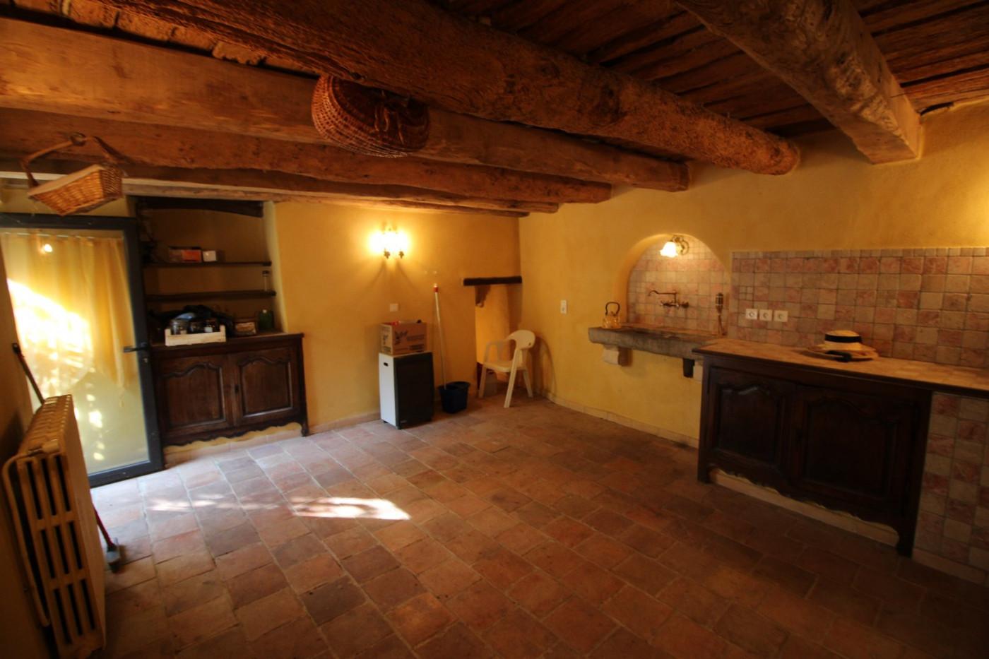 A vendre  Ribaute Les Tavernes | Réf 30162738 - Patrimoine et habitat