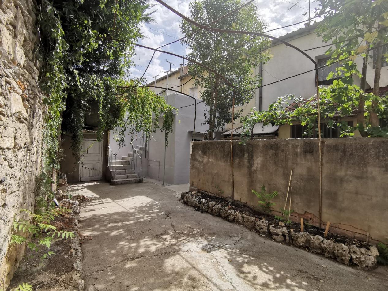 A louer Nimes 30162748 Patrimoine et habitat