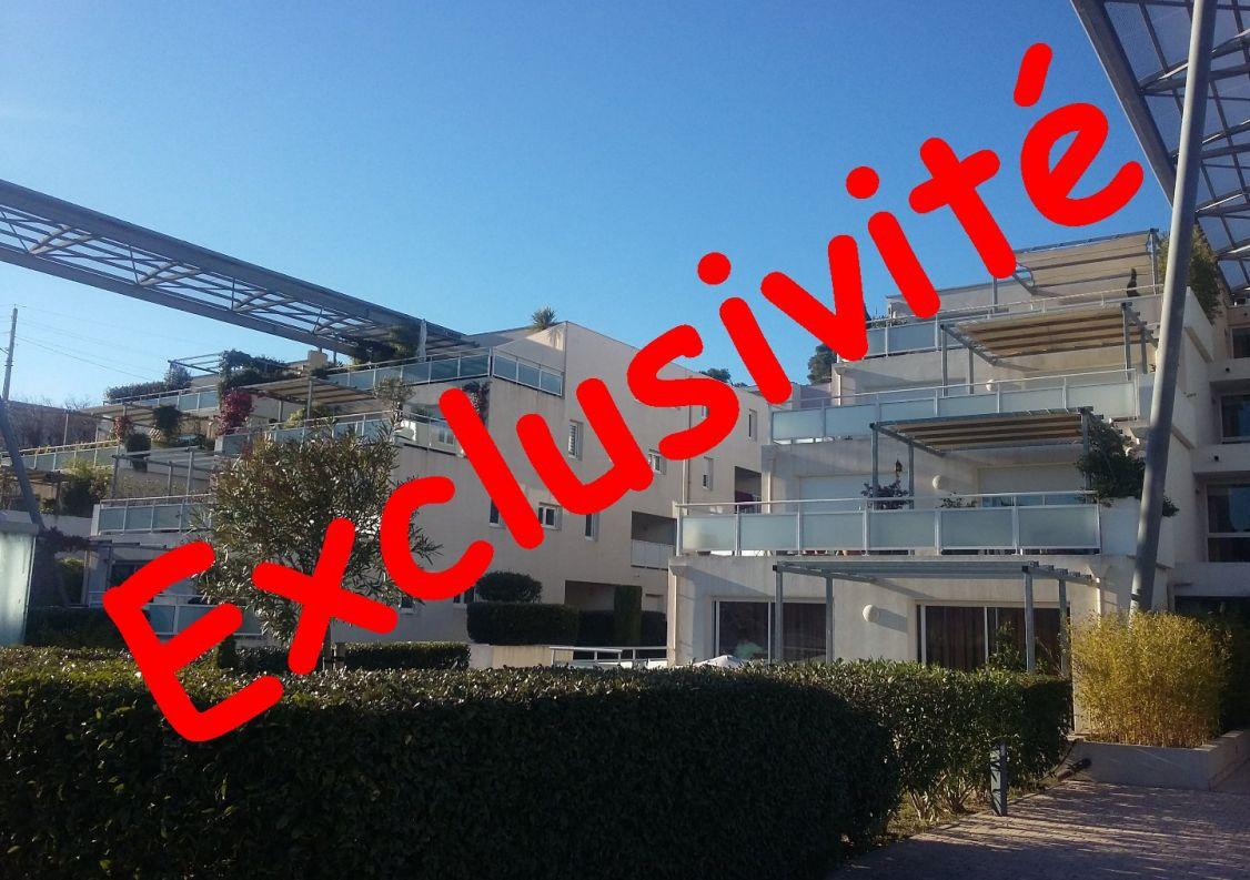 A vendre Appartement Nimes | Réf 30162754 - Patrimoine et habitat