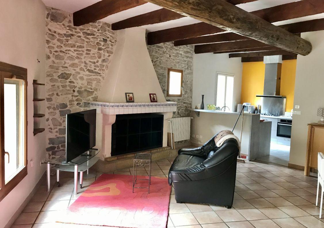 A vendre Maison Bezouce | R�f 30162770 - Patrimoine et habitat