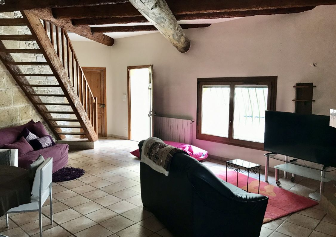 A vendre Maison Bezouce | Réf 30162770 - Patrimoine et habitat