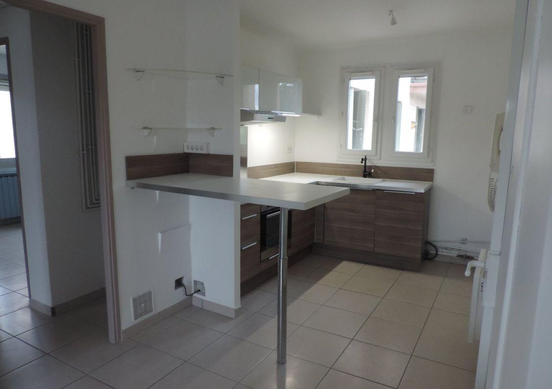 A louer Appartement Nimes | Réf 30162778 - Patrimoine et habitat