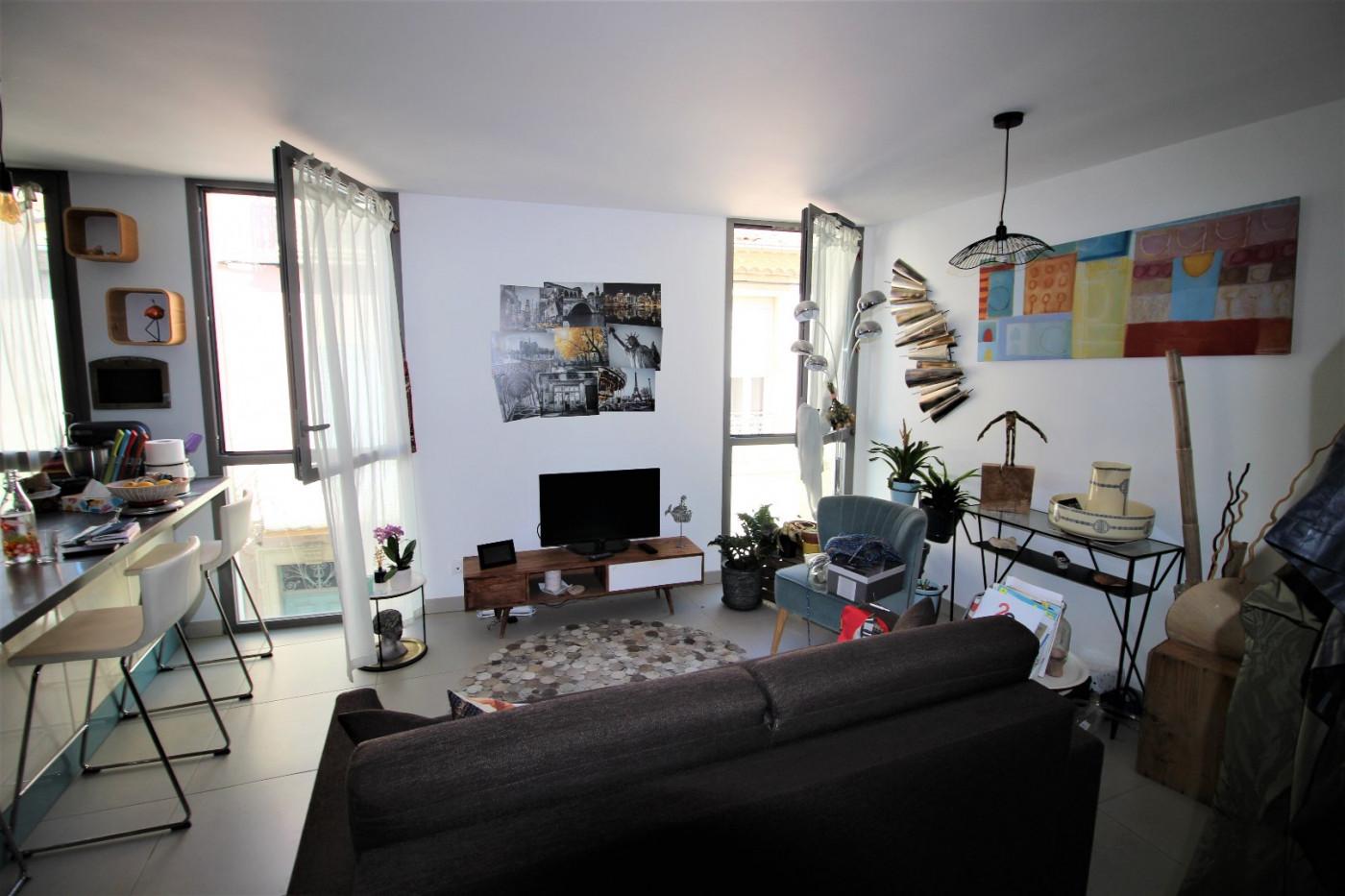 A vendre  Nimes | Réf 30162782 - Patrimoine et habitat
