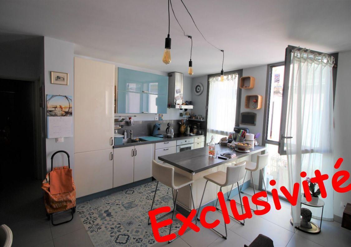 A vendre Appartement en résidence Nimes   Réf 30162782 - Patrimoine et habitat