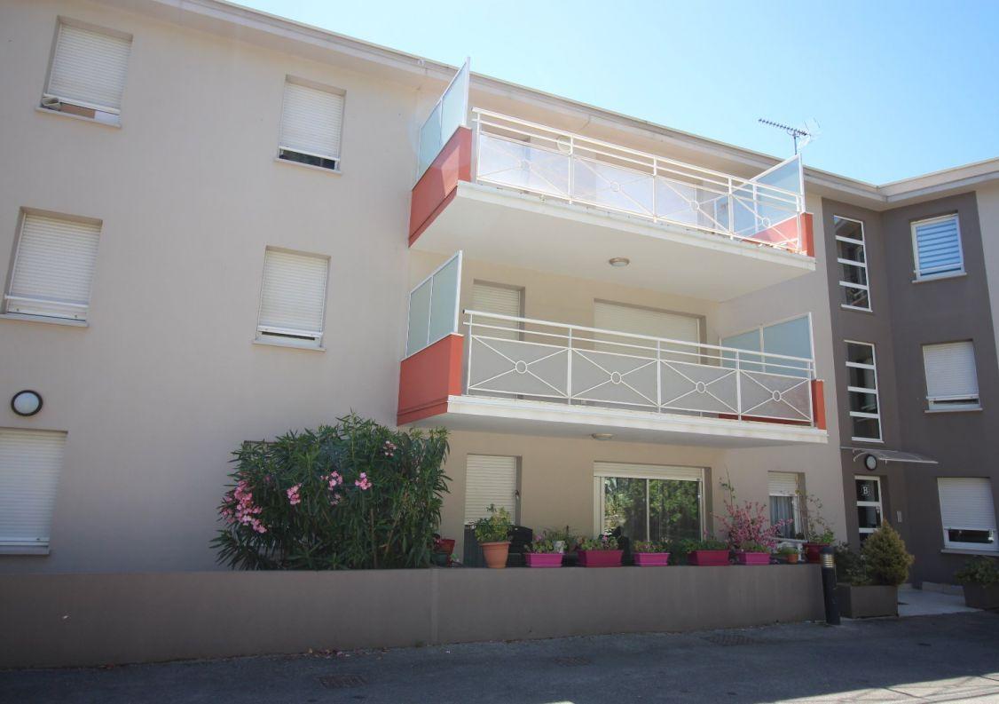 A vendre Appartement Nimes   Réf 30162786 - Patrimoine et habitat