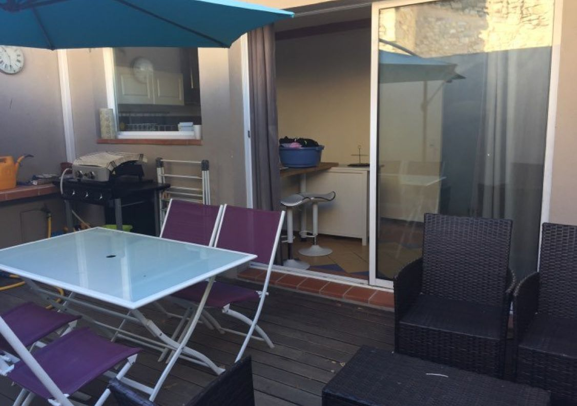 A vendre Maison Saint Come Et Maruejols | Réf 30162795 - Patrimoine et habitat
