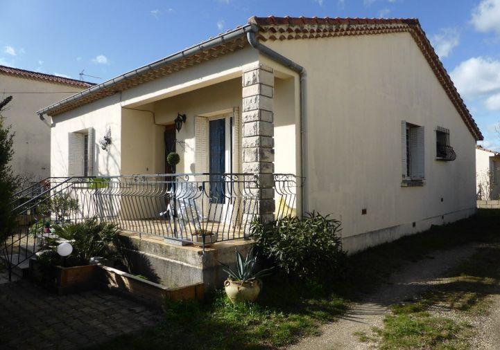 A vendre Ales 3016416149 Saunier immobilier montpellier