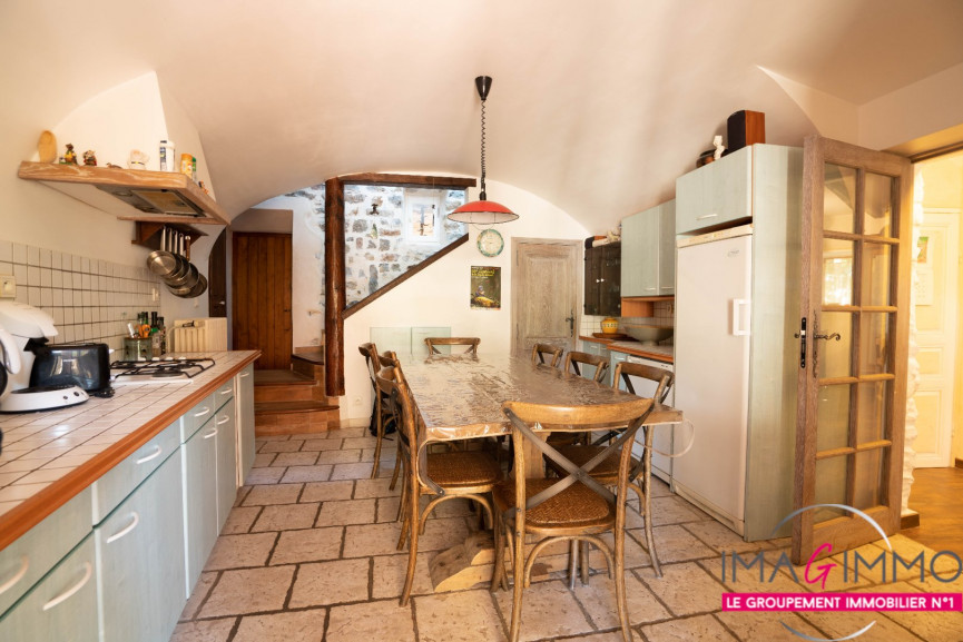 A vendre Saint Jean Du Pin 3016417499 Saunier immobilier montpellier