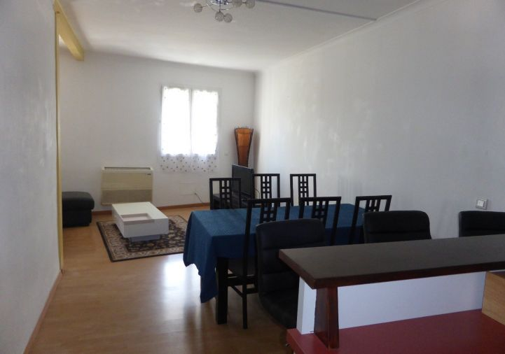 A louer Ales 3016418547 Saunier immobilier montpellier