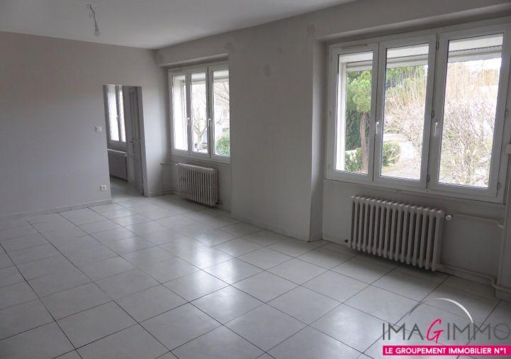 A vendre Appartement Ales | Réf 3016419927 - Abri immobilier fabrègues