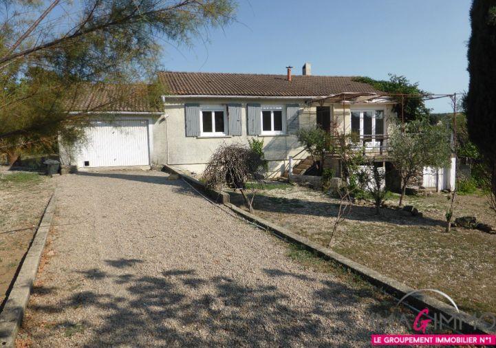 For sale Maison Saint Jean Du Pin | Réf 3016421928 - Abri immobilier