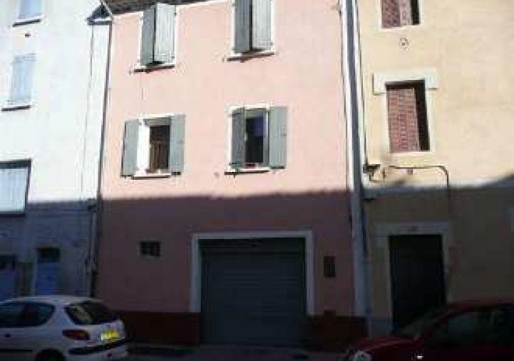 A vendre Ales 301644128 Saunier immobilier montpellier