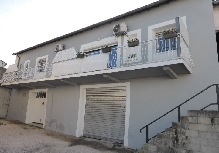 A vendre Ales 301644793 Saunier immobilier montpellier