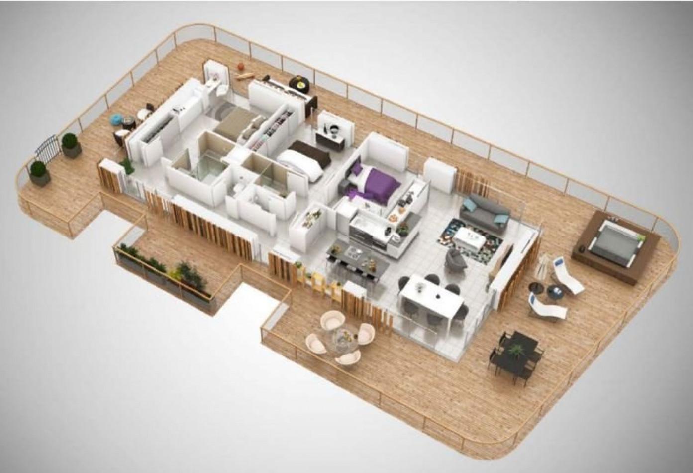 A vendre Porto Vecchio 3016755490 Comptoir immobilier de france prestige