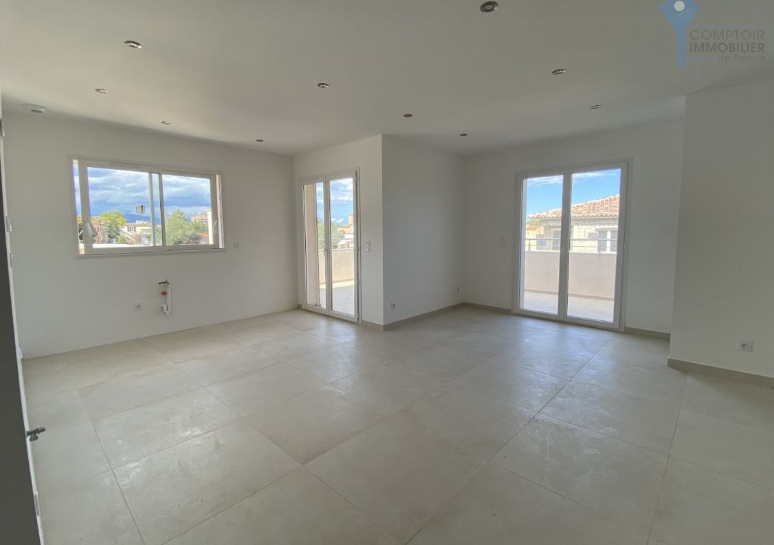 A vendre Appartement Prunelli Di Fiumorbo | R�f 3016755536 - Comptoir immobilier de france