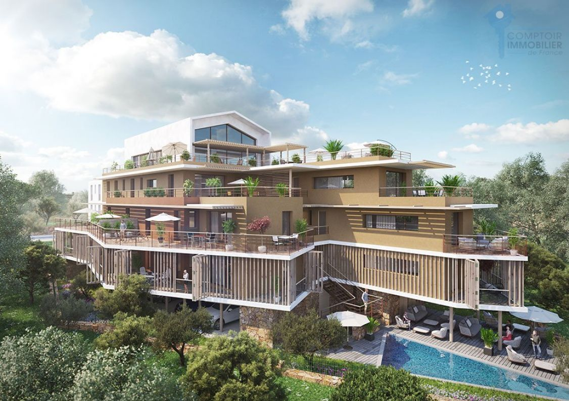 A vendre Duplex Porto Vecchio   R�f 3016761366 - Comptoir immobilier de france