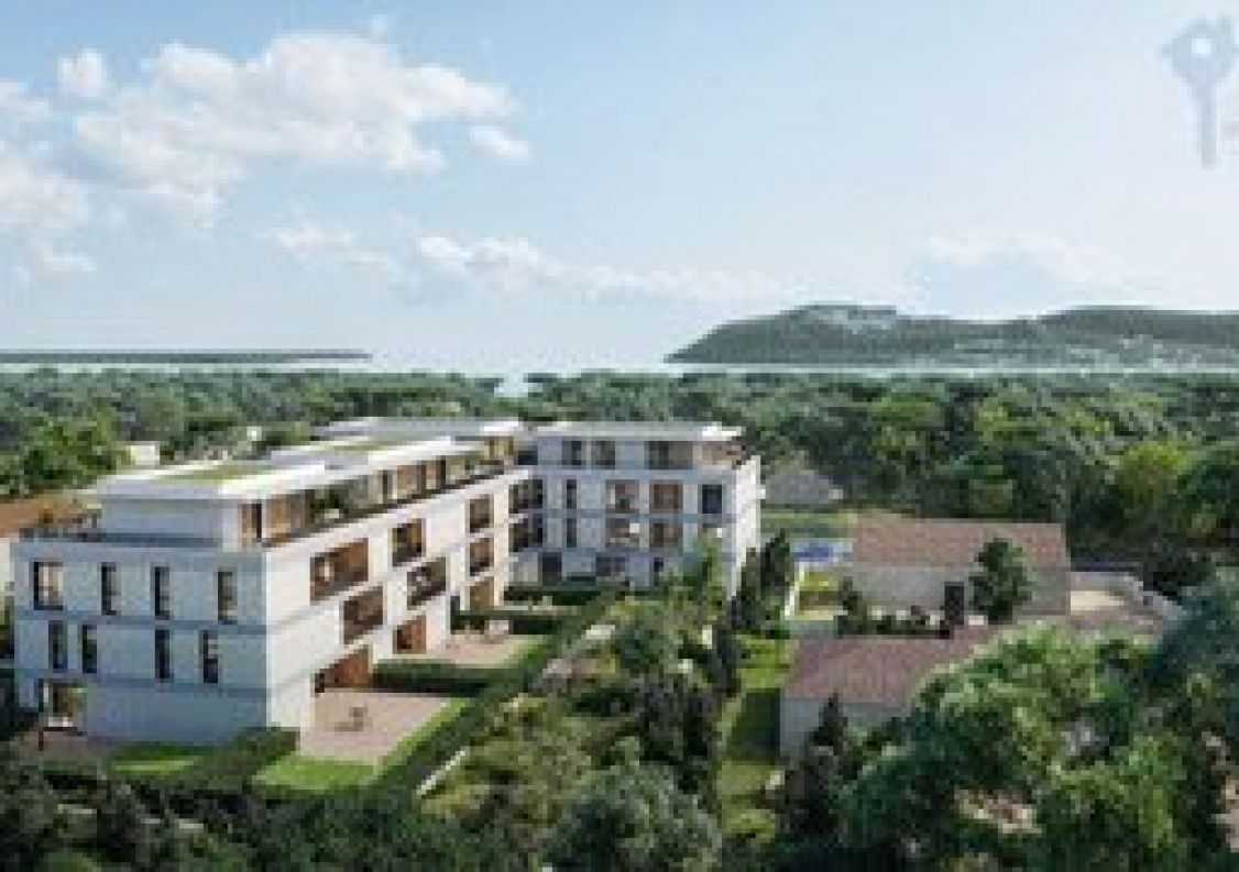 A vendre Appartement en r�sidence Porto Vecchio | R�f 3016761980 - Comptoir immobilier de france