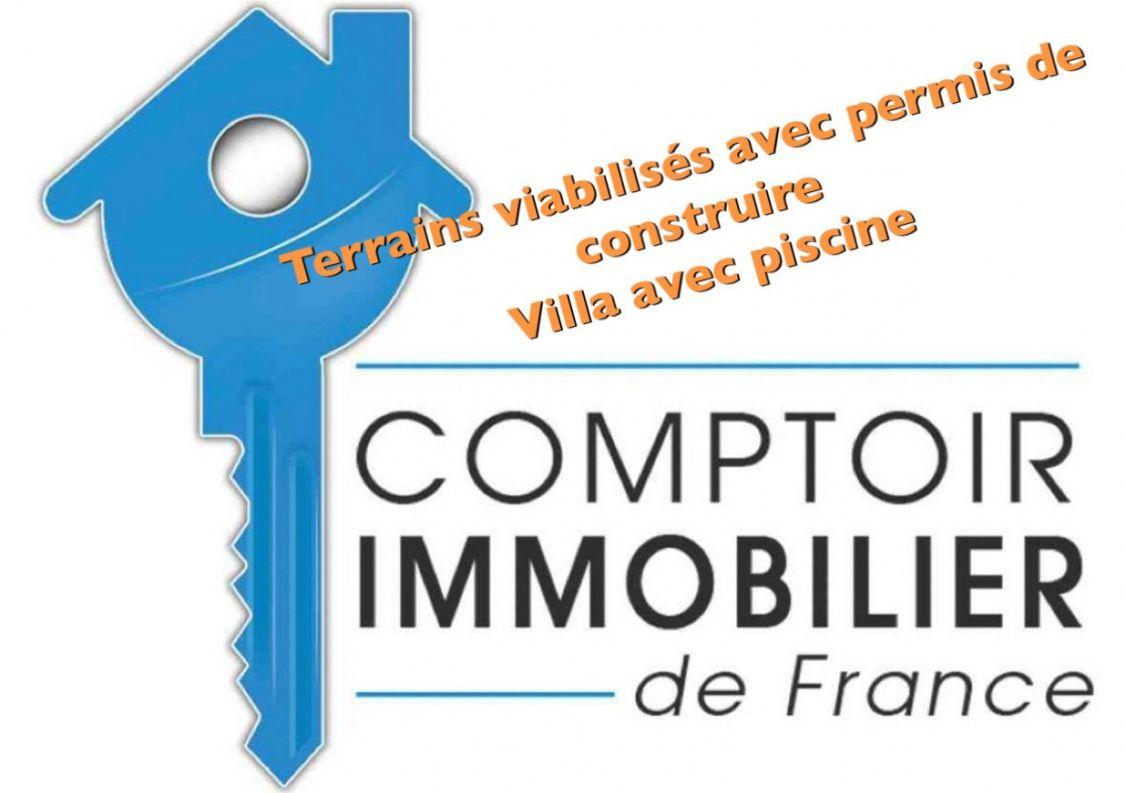 A vendre Lecci 3438046035 Comptoir immobilier de france