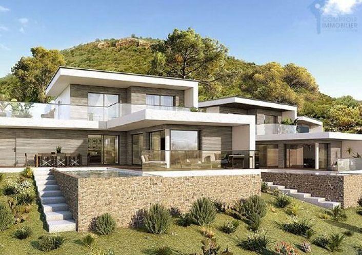 A vendre Maison Sainte Lucie De Porto Vecchio | R�f 3438060842 - Comptoir immobilier de france neuf