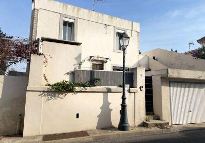 A vendre Maison individuelle Nimes | Réf 30171171 - Adaptimmobilier.com