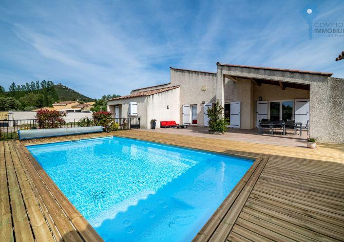 A vendre Villa Montpellier | R�f 3017365594 - Comptoir immobilier de france prestige