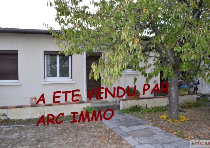 A vendre Toulouse 31003116785 Arc immo
