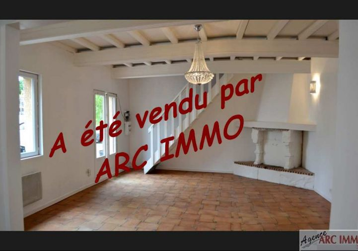 A vendre Toulouse 3100311688 Arc immo