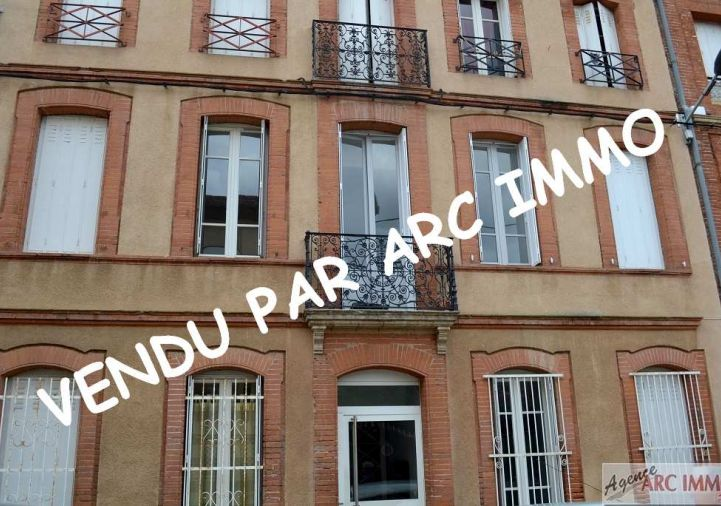 A vendre Toulouse 3100311819 Arc immo