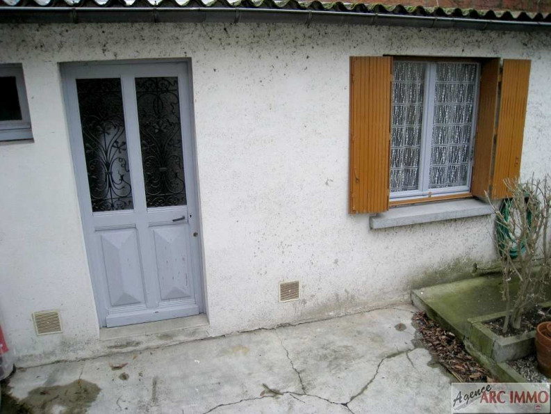 A vendre Toulouse 31003120832 Arc immo