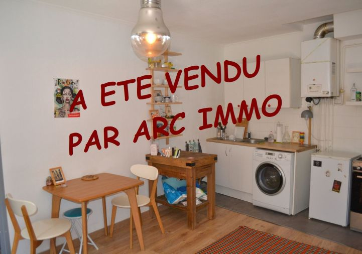 A vendre Appartement Toulouse | R�f 31003125047 - Arc immo