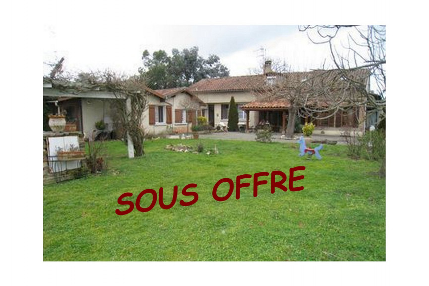 A vendre Toulouse 31003125190 Arc immo