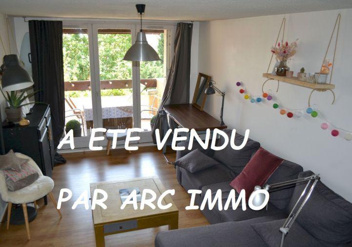A vendre Appartement Toulouse | Réf 31003126056 - Arc immo