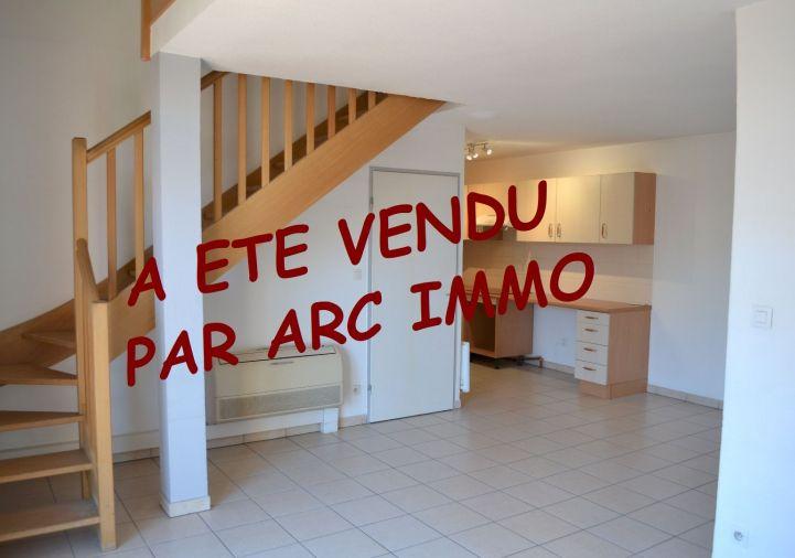 A vendre Appartement Toulouse | Réf 31003126794 - Arc immo