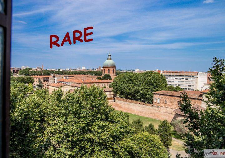 A vendre Appartement Toulouse | Réf 31003127757 - Arc immo