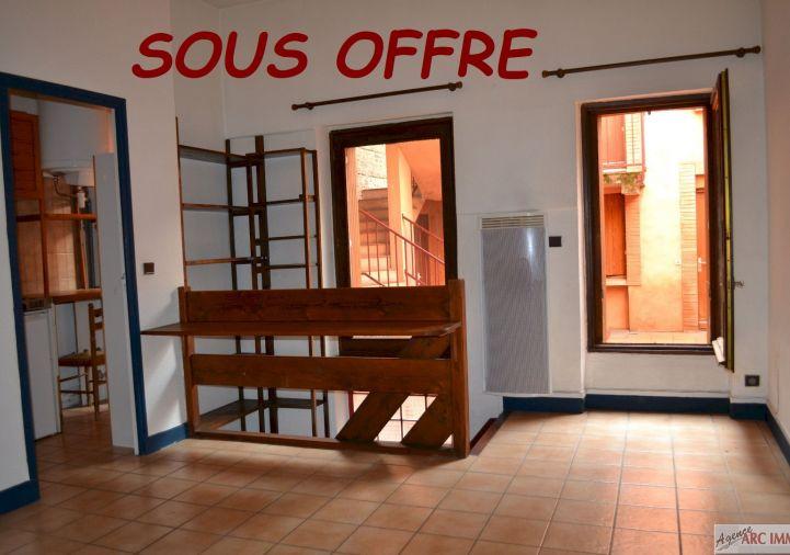 A vendre Appartement Toulouse | Réf 31003128613 - Arc immo