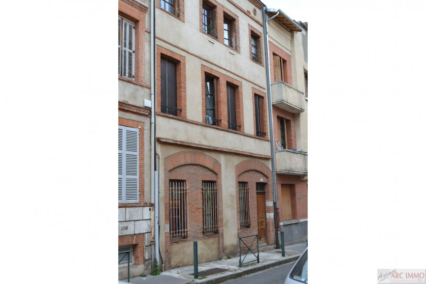 A vendre Toulouse 31003128613 Arc immo