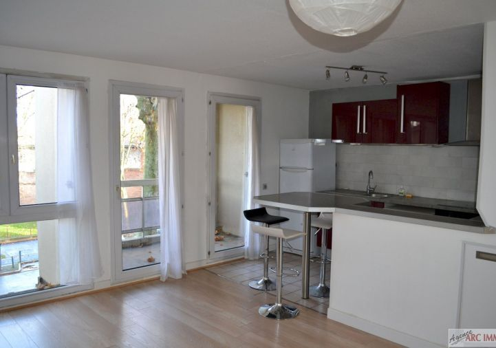 A louer Appartement Toulouse | R�f 31003130480 - Arc immo