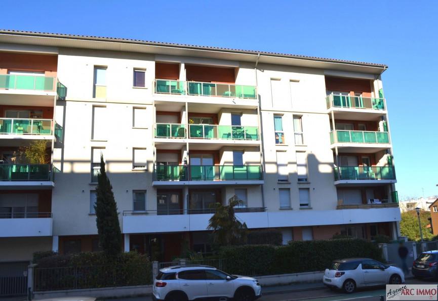 A vendre  Toulouse   Réf 31003131344 - Arc immo