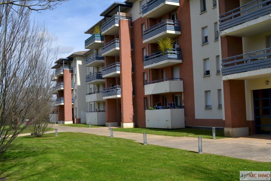 A vendre  Toulouse | Réf 31003133133 - Arc immo