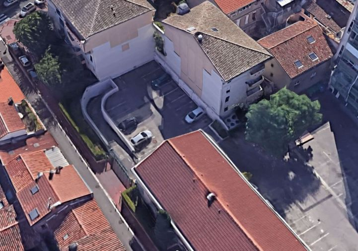 A louer Parking int�rieur Toulouse | R�f 31003133473 - Arc immo