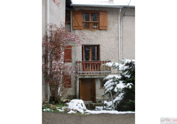 A vendre Maison Goulier | Réf 31003134549 - Arc immo