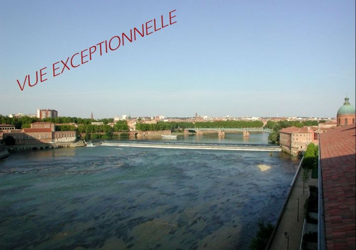 A louer Appartement Toulouse | R�f 31003135914 - Arc immo