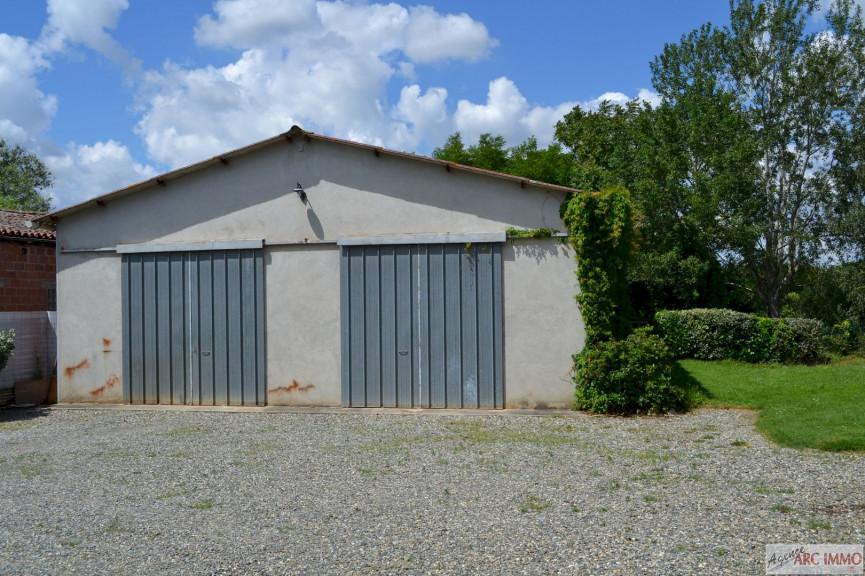 A vendre  Saint-thomas   Réf 31003136514 - Arc immo