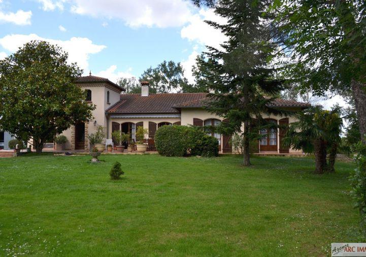 A vendre Maison Saint-thomas | Réf 31003136514 - Arc immo