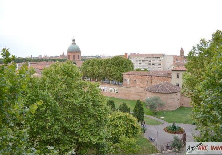 A louer Appartement Toulouse | Réf 31003139368 - Arc immo