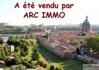 A vendre Toulouse 3100314630 Arc immo