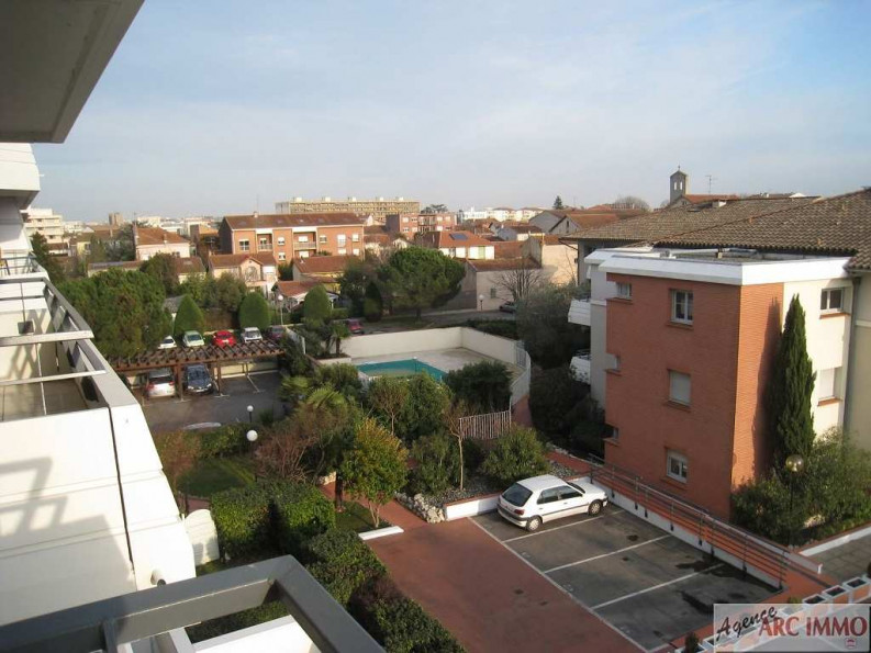 A vendre Toulouse 3100315824 Arc immo